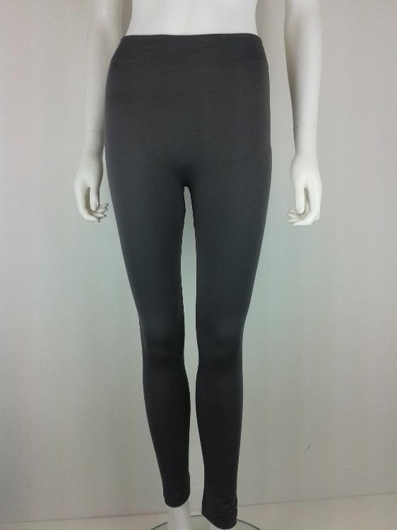 Crystal Lined Ladies Legging in Slate Grey  - 20140903_150422.jpg
