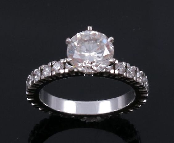 Carat Diamond Ring Gumtree