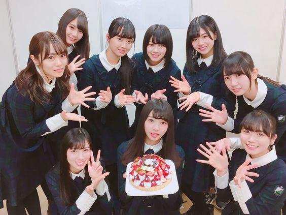 欅坂46の集合写真16