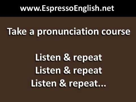 English Speaking Tips for 4 Common Difficulties – Espresso English