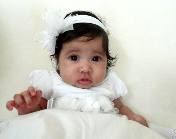 Minha bebê