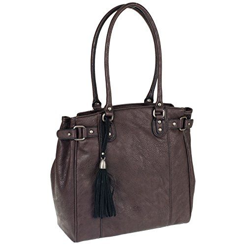 #PICARD #Handtasche #Nelly, #cafe, 2643-132/9 - PICARD Handtasche Nelly, cafe…