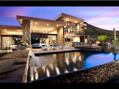Not really into desert homes but i'll take this one for sure.