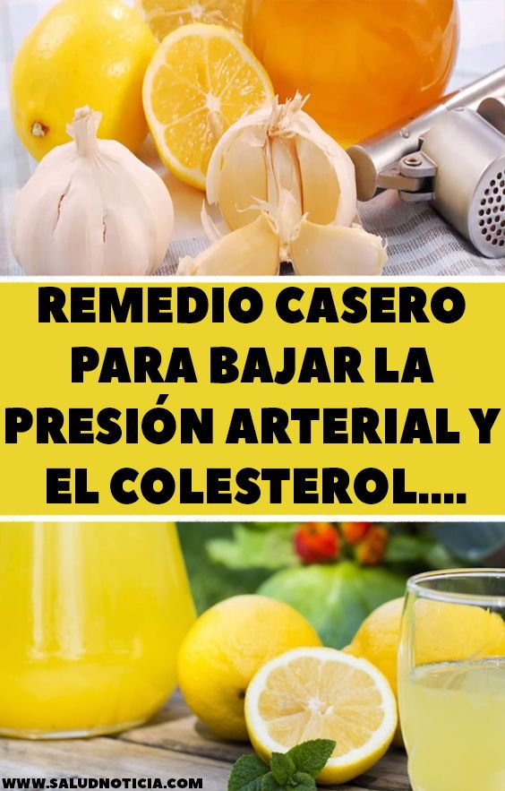 Remedio Casero Para Bajar La Presión Arterial Y El Colesterol Good Health Tips Health And Fitness Tips Health