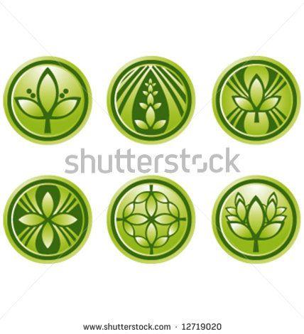 groen maar lijkt ook op turkse tegel