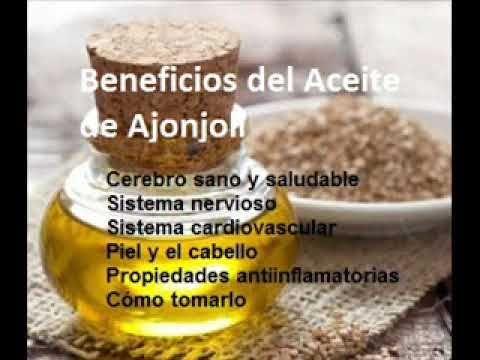 Beneficios Del Aceite De Ajonjolí Para La Salud1 Aceite De Ajonjolí Ajonjoli Beneficios Recetas Deliciosas