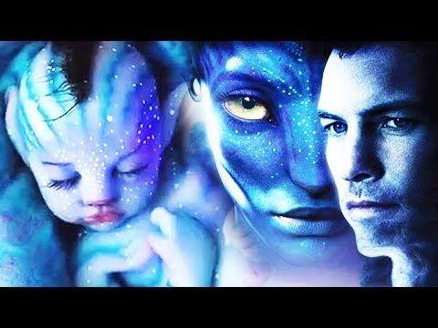 Youtube Avatar Zoe Saldana Fictional Characters