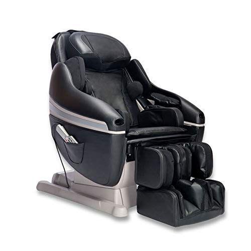 Inada Sogno Massage Chair Dark Brown Massage Chair Shiatsu Massage Chair Massage