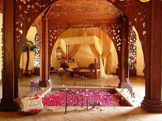 The spa - photo The Palms, #Zanzibar #travel #romance