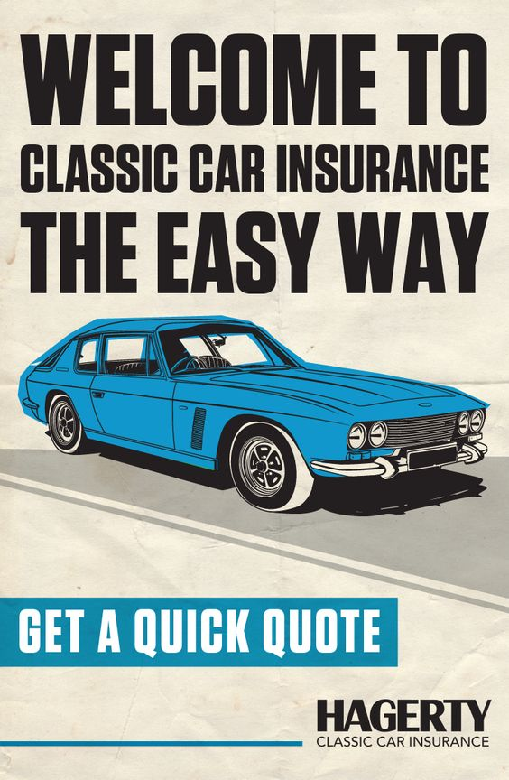 Looking for Classic Car Insurance? Contact Hagerty today on 01327 810609.  From Full Cover to European Tour, Hagerty offer YOU value for money. Built for car lovers, by car lovers giving you FLEXIBLE policy features and low premiums to suit YOUR needs.
