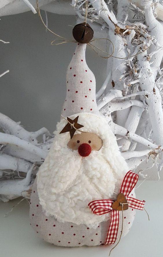 """Новогодние игрушки от """"feinerlei"""" - 4 Ноября 2016 - Кукла Тильда. Всё о Тильде, выкройки, мастер-классы."""