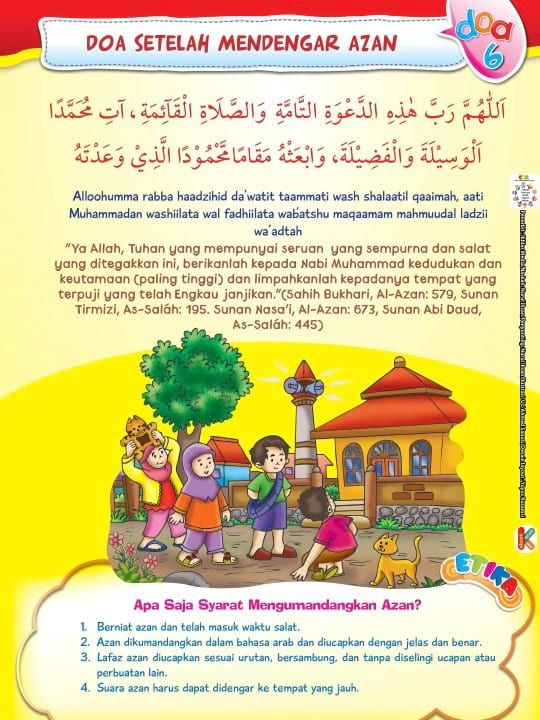 Buku Pintar Super Lengkap 101 Doa Harian Anak Soleh Buku Doa