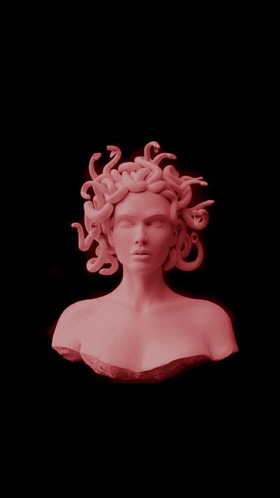 Medusa Pinterest