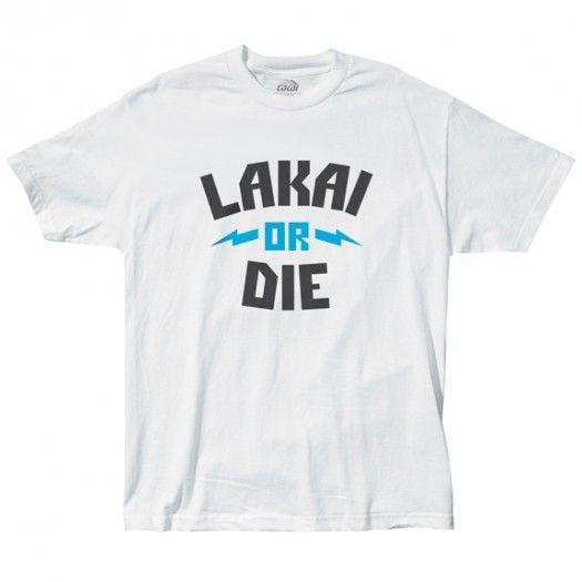 LAKAI OR DIE TEE