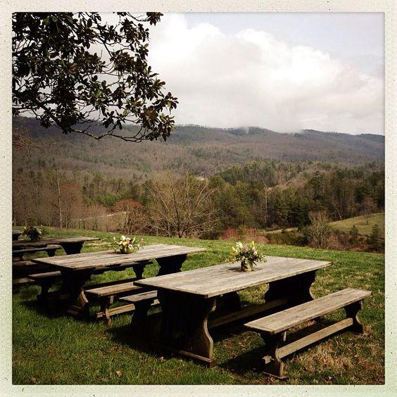 Blackberry Farm: Early Spring on the Farm