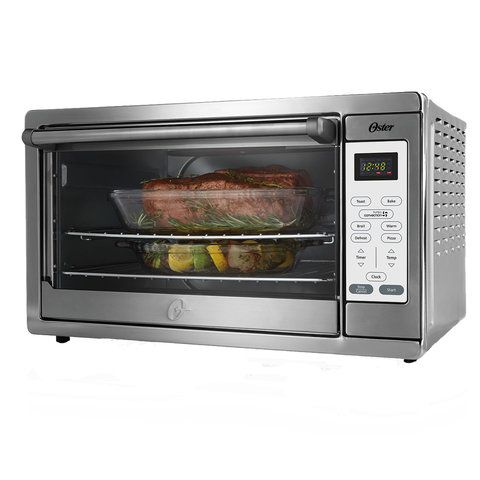 The 10 Best Toaster Ovens For All Your Cooking Needs According To