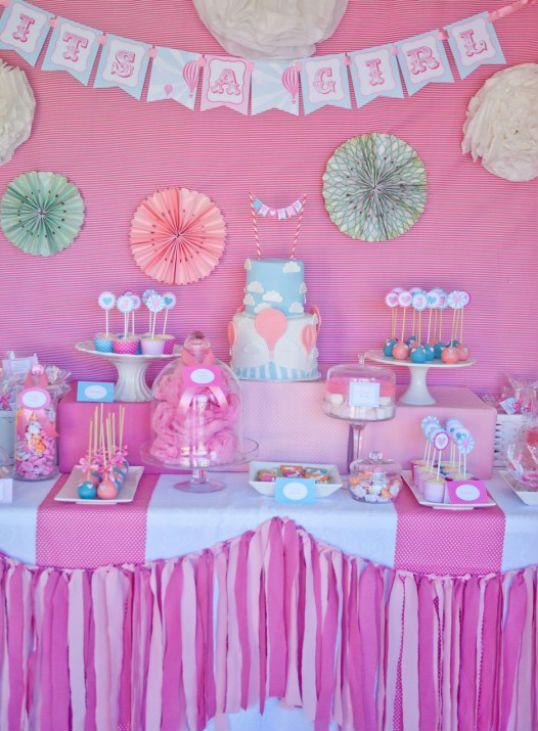 Balões Color Candy