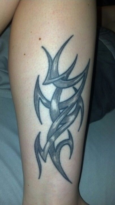 One of my tattoos.....
