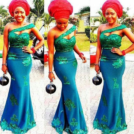 asoebi style (18)http://maboplus.com/inspiring-latest-aso-ebi-styles-for-ladies/: