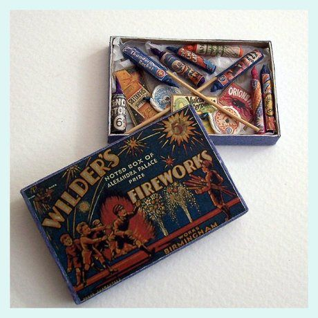 Open House Miniatures