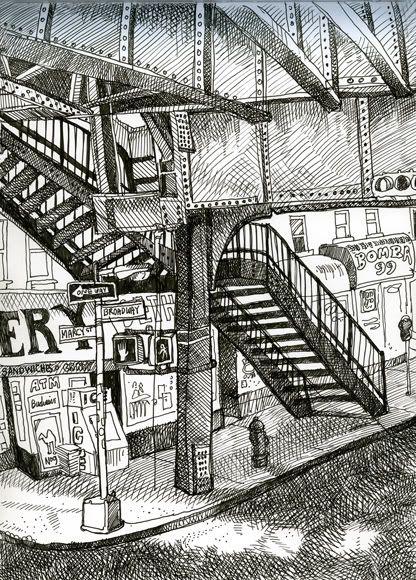 Edward Hopper ~Repinned Via Iqbal Gulati
