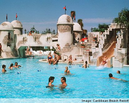Family Beach Resorts in Florida. Oh how I would love to travel with my family and just have the time of our lives.