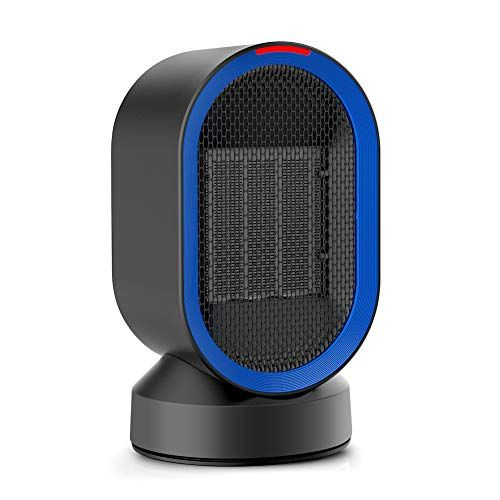 Toyuugo Ceramic Space Heater Ul Listed Small Electric Ptc