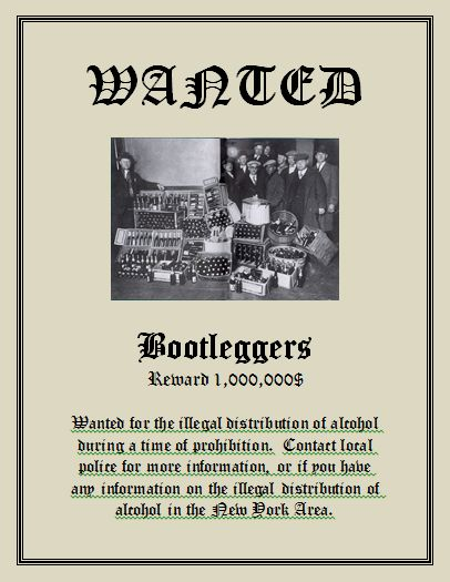 prohibition posters 1920s google search prohibition