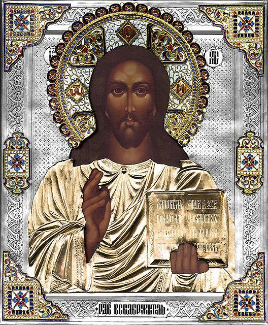 Black jesus painting in rome க்கான பட முடிவு