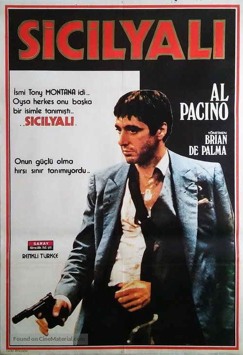 movie posters scarface poster scarface