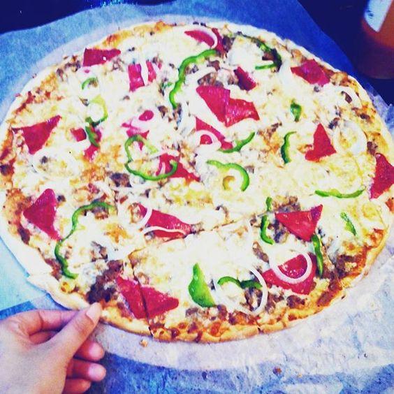Show your true colors by craving Calda Pizza this weekend.  Visit now your nearest #CaldaPizzaCDO branch: LAPASAN:  (Beside Playboy Barber Shop) 0923-3012-555  XU-CORRALES:  (in front of Xavier University) 0922-7238-230  PUEBLO:  (Xavier Estates, Upper Balulang) 0917-3223-899 #everydaycalda #pizza