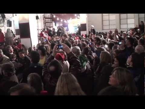 MADEIRA, Noite do mercado 2011
