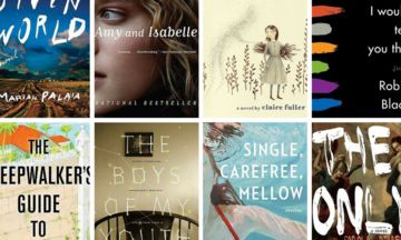 10 Women Authors You Should Read Who Published After Age 40