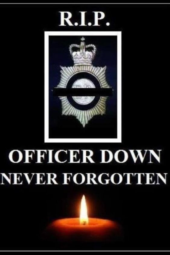 RIP 2x lady officers