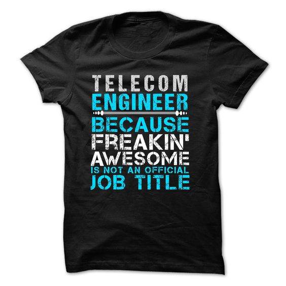 """Love being -- telecom-engineer""""If you dont like this Tshirt, please use the Search Bar on the top right corner to find the best one for you. Simply type the keyword and hit Enter!""""telecom engineer"""