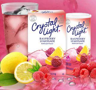 South Suburban Savings: New Coupon: $1/2 Crystal Light Drink Mixes