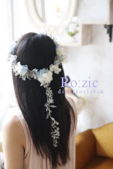 preserved flower http://rozicdiary.exblog.jp/24583593/