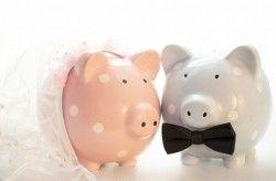 12 Formas de economizar no casamento