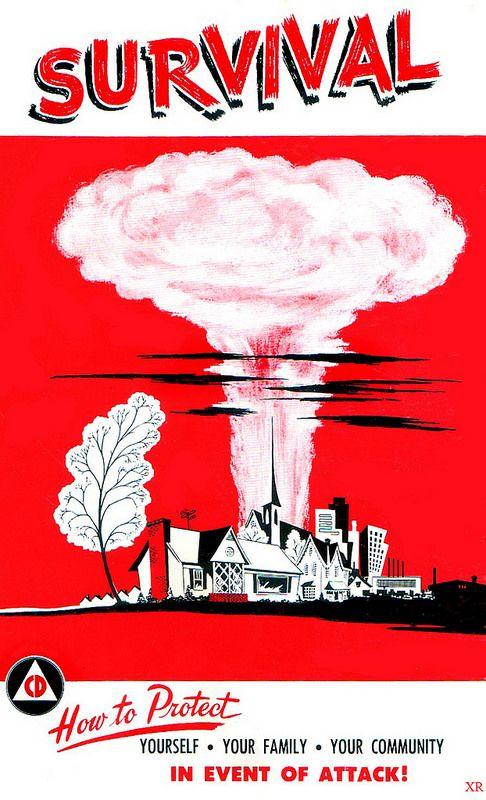 1956 - Survival