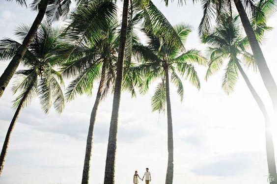 Beach photography wedding trash the dress