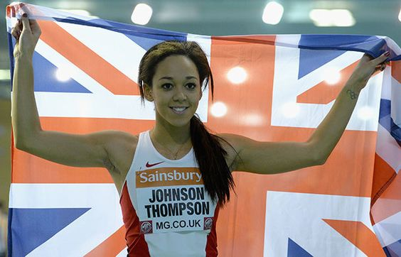 8 motivational tips from Katarina Johnson Thompson  - Cosmopolitan.co.uk