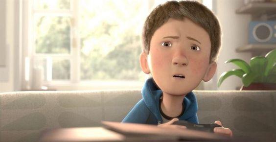 'The Present': Un cortometraje que emociona y hace reflexionar./VIMEO