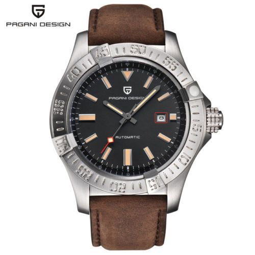 Aeromarine Mechanical Chronograph Watch By Pagani Design Breitling Automatic Watches For Men Luxury Watches For Men Quartz Watch