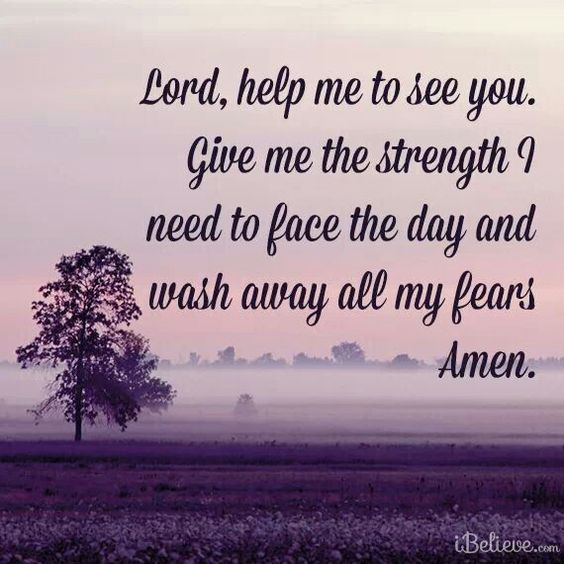 Kwgn Denver What Are You Praying For Today: Prayers For Strength, Strength And Prayer On Pinterest