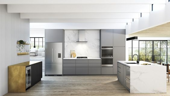 5 Elements That Need to be Considered While Designing a Commercial Kitchen