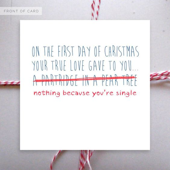 20 Totally Inappropriately Hilarious Christmas Cards | Stay At Home Mum