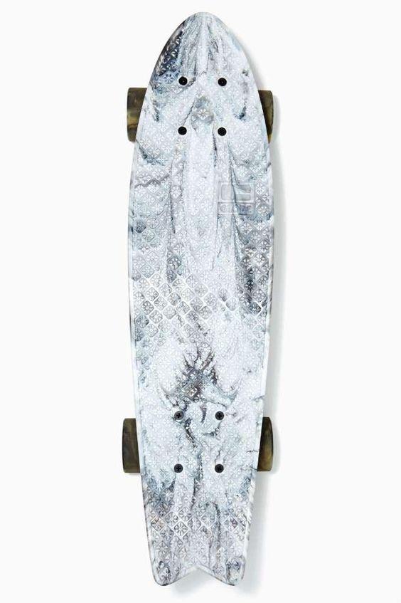 Globe Bantam Marble Skateboard Gear Pinterest Gift