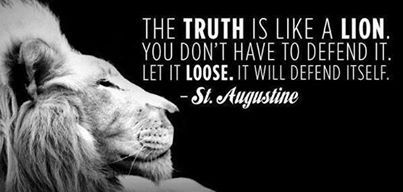 LET IT LOOSE. IT WILL SET YOU FREE. It worked I,m the result, of speaking the truth. They said if I ever spoke a word about my sexual abuse they would KILL ME......I SAY BRING IT ON BECAUSE NOT ONLY WILL THE TRUTH PROTECT ME...I WILL PROTECT ME.