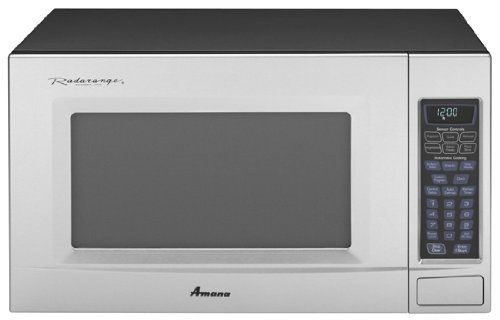 Pin By Antique Web On Amana Microwaves Countertop Microwave