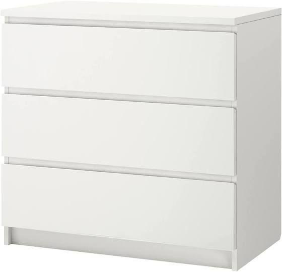 Ikea Malm Schlafzimmer Kommode 3 Schubladen Brauche Ich 2x Schlafzimmer Kommode Malm Kommode Kommode